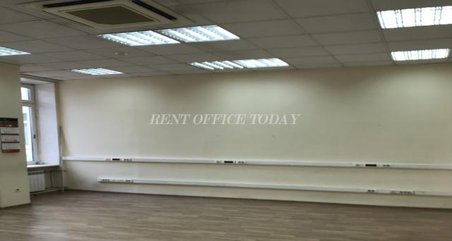 office rent armyanskiy 9c1-4