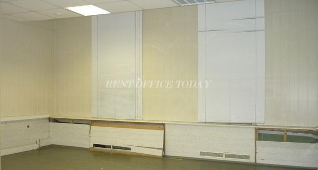 Бизнес центр Азовская 32-2