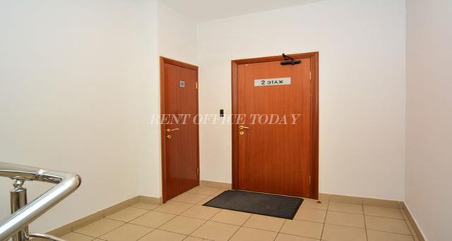 Бизнес центр Бажова 18, Аренда офиса в БЦ Бажова 18-5
