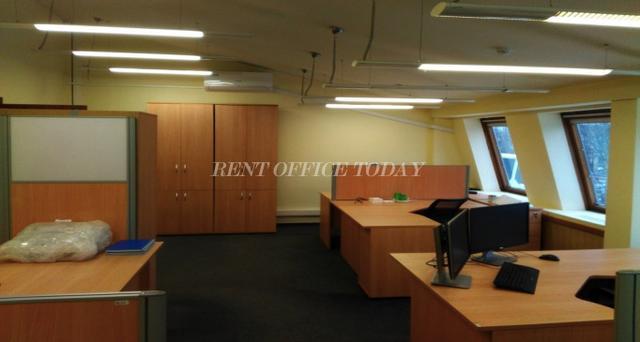 Бизнес центр Бажова 18, Аренда офиса в БЦ Бажова 18-6