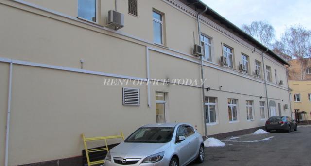 Бизнес центр Багратионовский 12а-1