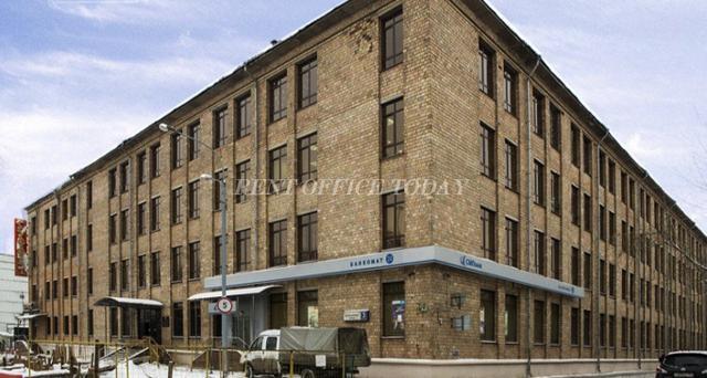 Бизнес центр Бастион капитал, Аренда офиса в бц бастион капитал-1