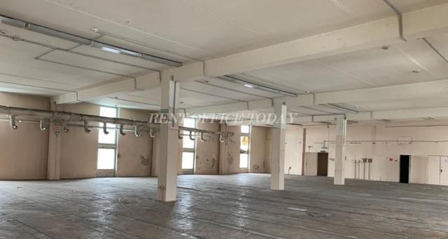 Бизнес центр Беломорская 36-2