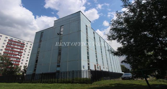 Бизнес центр Белореченская улица 3, Аренда офиса в БЦ Белореченская улица 3-1