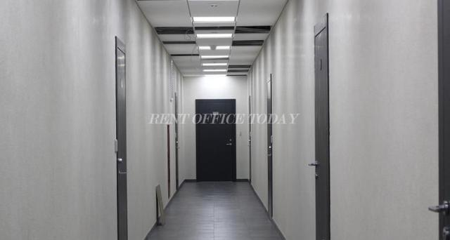 Бизнес центр Березка-6