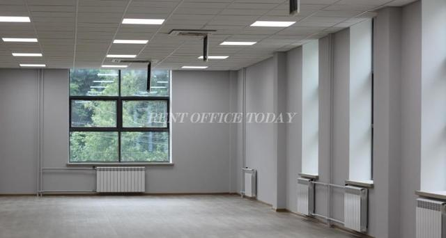 Бизнес центр Березка-8