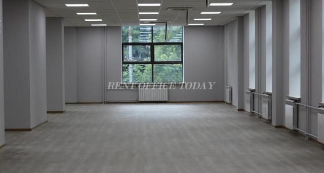 Бизнес центр Березка-9