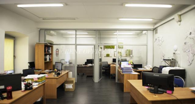 Бизнес центр Берта Хаус, Аренда офиса в БЦ Берта Хаус-10