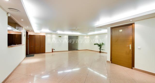 Бизнес центр Ближняя Дача-13
