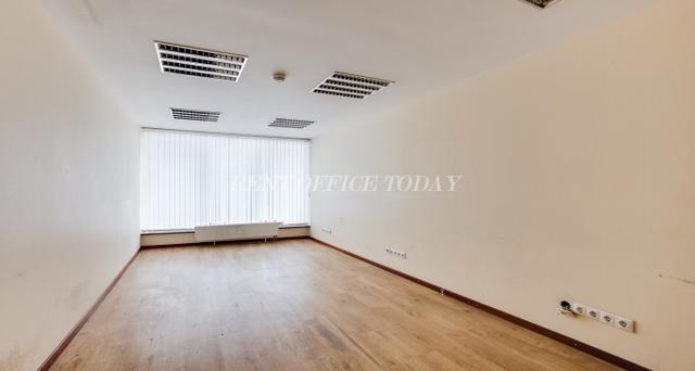 Бизнес центр Ближняя Дача-5