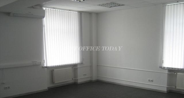 Бизнес центр Большая Академическая 5-7