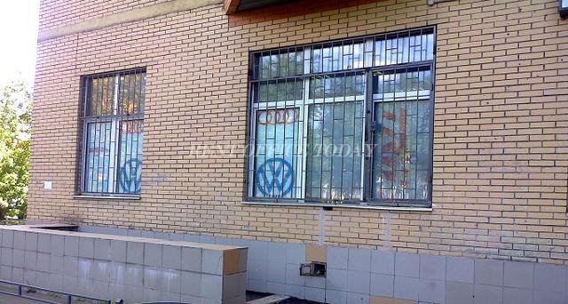 Бизнес центр Большая Академическая 63-2