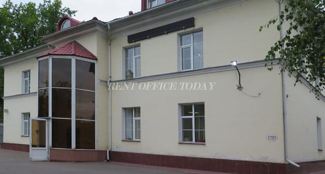 Бизнес центр Большая Черемушкинская 25 стр12А, Аренда офиса-1