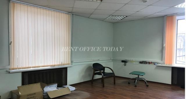 Бизнес центр Большая Черемушкинская 25 стр12А, Аренда офиса-3
