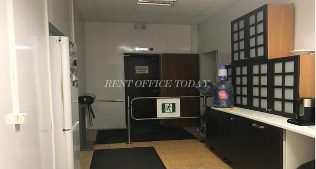 Бизнес центр Большая Черемушкинская 25 стр12А, Аренда офиса-4