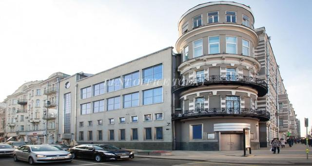 office rent бол. дмитровка ул., 23, стр. 1-1