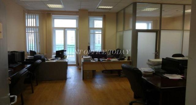 office rent бол. дмитровка ул., 23, стр. 1-3