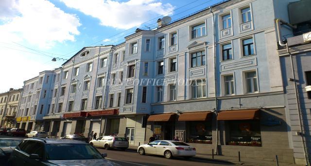 office rent b. nikitskaya 12-7