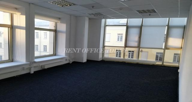 office rent большая сухаревская площадь 9-4