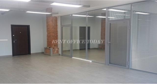 office rent большая татарская 35 с2,3-3