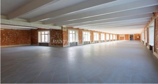 бизнес центр большая татарская 35 с2,3-4