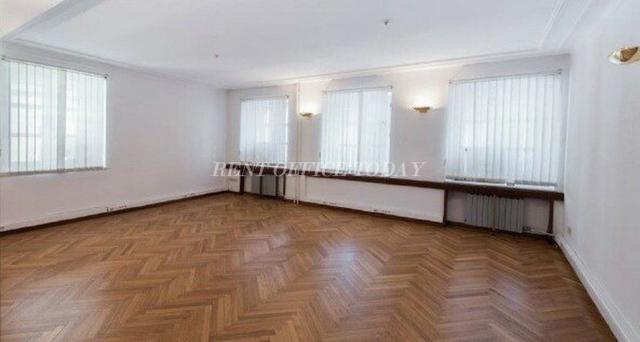office rent большой сухаревский 5с1-3