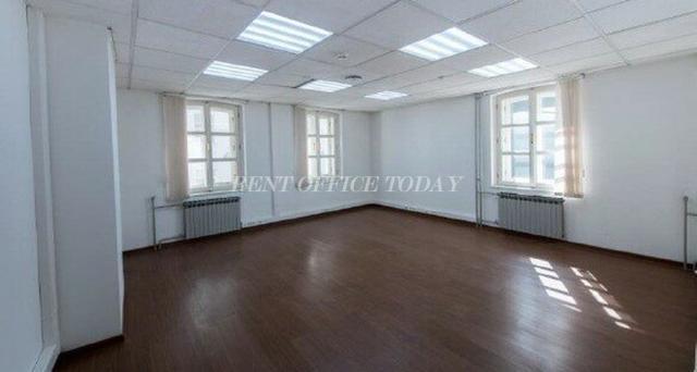 office rent большой сухаревский 5с1-4