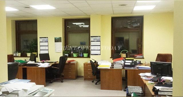 Бизнес центр Большой Гнездниковский 7, Аренда офиса в БЦ Большой Гнездниковский 7-4