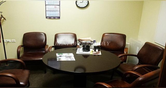 Бизнес центр Большой Гнездниковский 7, Аренда офиса в БЦ Большой Гнездниковский 7-5