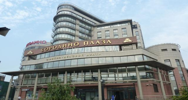 office rent borodino plaza-1