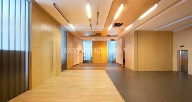 Бизнес центр Боровский-4