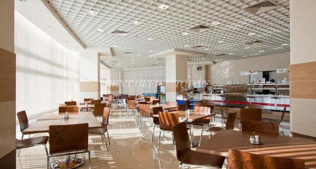 Бизнес центр Боровский-7