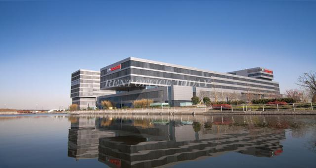 Бизнес центр Bosch-1