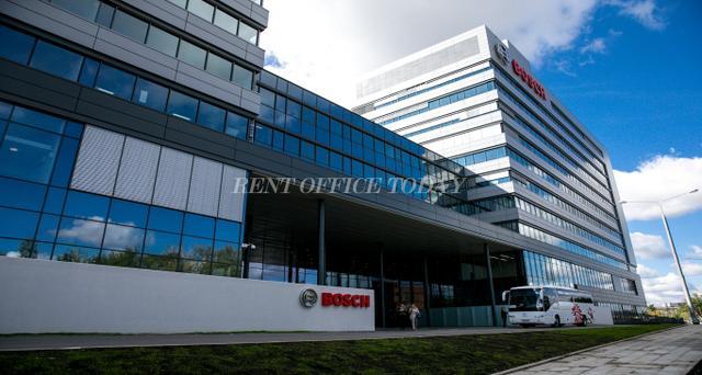 Бизнес центр Bosch-3