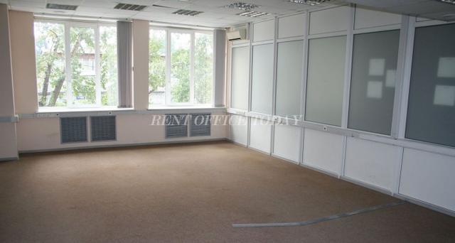 Бизнес центр Бумажный проезд-5