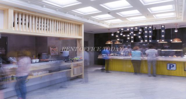 бизнес центр централ сити тауэр, Аренда офиса в бц Централ Сити Тауэр, Овчинниковская наб., 20 стр. 1-16
