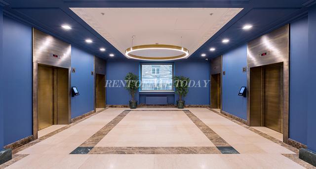 бизнес центр централ сити тауэр, Аренда офиса в бц Централ Сити Тауэр, Овчинниковская наб., 20 стр. 1-7