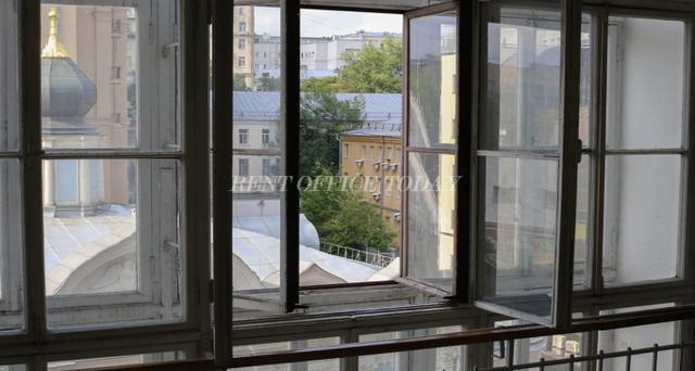 бизнес центр центральный телеграф, аренда офиса в бц Центральный телеграф, Тверская 7-9