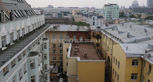 бизнес центр центральный телеграф, аренда офиса в бц Центральный телеграф, Тверская 7-13