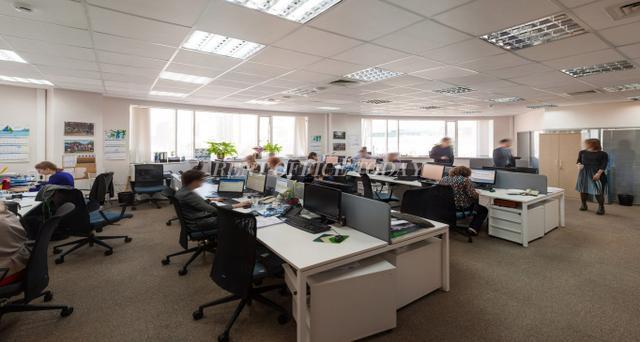 Бизнес центр Чайка Плаза 7, Аренда офиса в БЦ Чайка Плаза 7, ул. Новослободская, 41-3