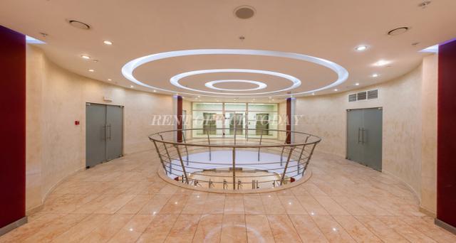 Бизнес центр Чайка Плаза 7, Аренда офиса в БЦ Чайка Плаза 7, ул. Новослободская, 41-4