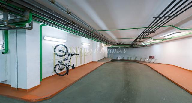 Бизнес центр Чайка Плаза 7, Аренда офиса в БЦ Чайка Плаза 7, ул. Новослободская, 41-6