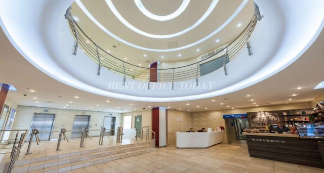 Бизнес центр Чайка Плаза 7, Аренда офиса в БЦ Чайка Плаза 7, ул. Новослободская, 41-8
