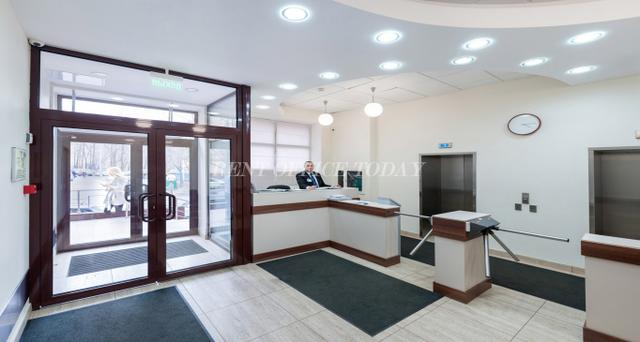 office rent chaika plaza 2-3