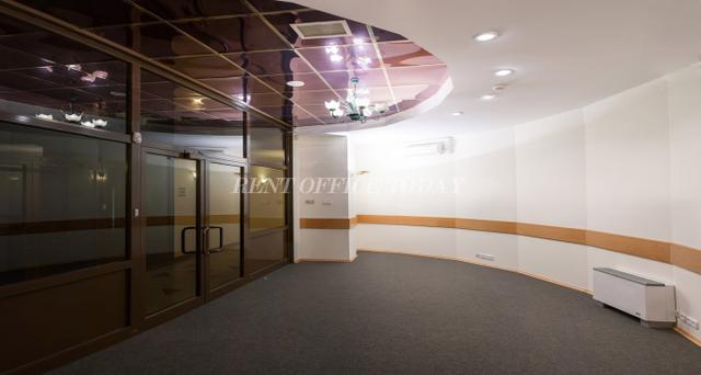 office rent chaika plaza 2-6