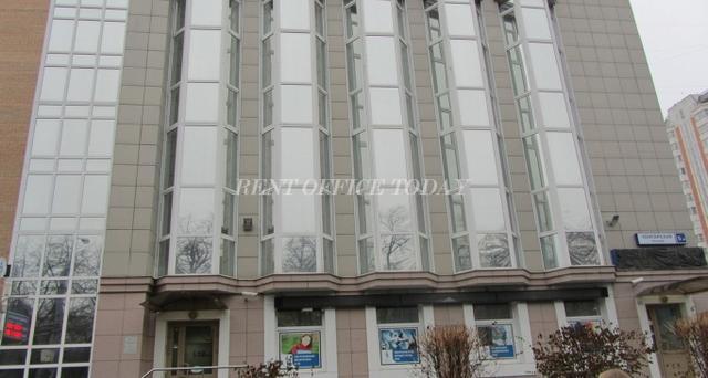 Бизнес центр Чонгарский 5к2-1