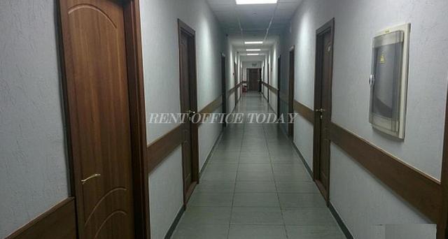 Бизнес центр Чонгарский 5к2-3