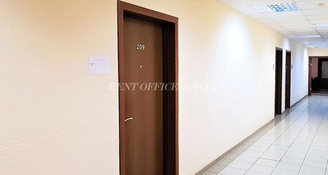Бизнес центр Чуксин тупик 9а-8