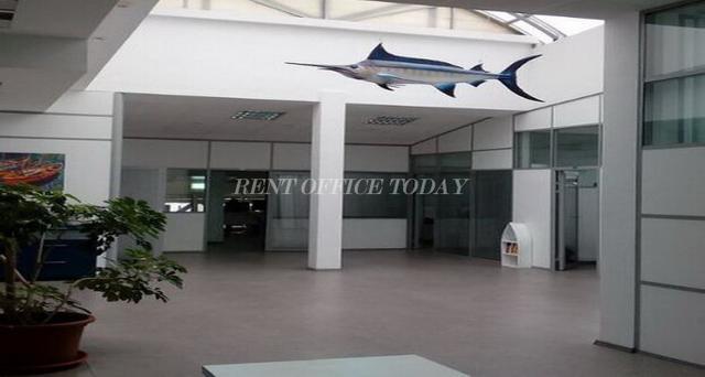 office rent tsvetnoy bulvar 22 c1-4