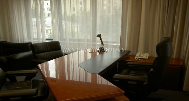 office rent dayev plaza-11